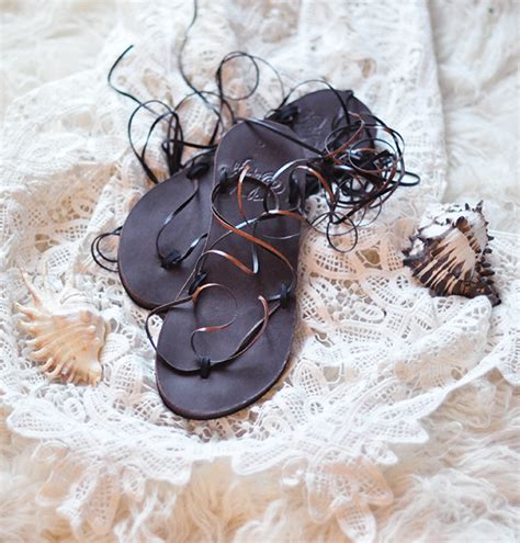 diy lace shoes 2 easy diy leather lace up gladiator sandals