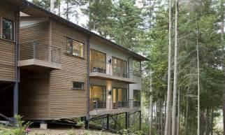 Hillside Garage Plans Steep Hillside House Plans Hillside House Plans With Drive