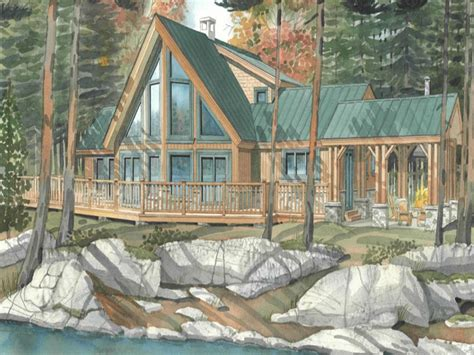 Timber Frame Bungalow Plans by Timber Frame Home House Plans Timber Frame Porch Custom