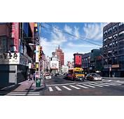 写实油画:城市街景 文化�道 凤凰�