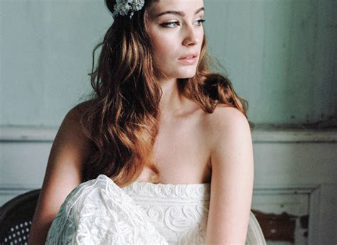 Wedding Hairstyles With Headpiece by 20 Wedding Hairstyles With Headpiece Ideas Wohh Wedding