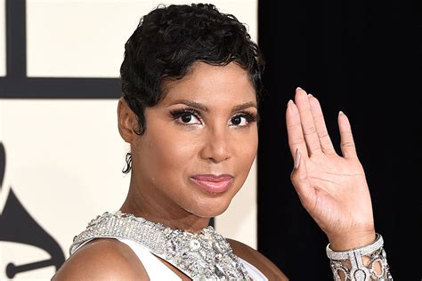 Toni Braxton Announces 'The Hits' Tour Dates