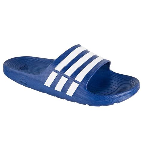 Adidas Since Running Tenis Size 40 44 duramo mens pool schoes blue decathlon