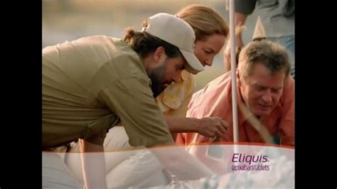 who is the actor in the eliquis commercial in the kayak eliquis tv commercial keep digging ispot tv