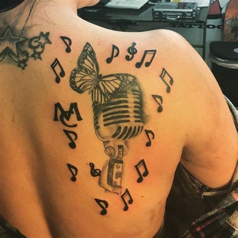 tattoo on your shoulder music 22 best music note shoulder collar bone tattoos images on