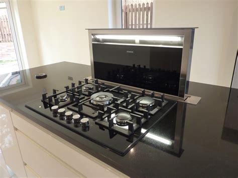 Island Sinks Kitchen Split Level Luxury Home In Hertfordshire Ashwell