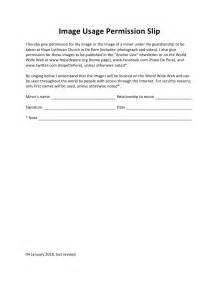 permission slip template out of darkness