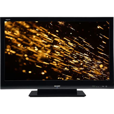 Tv Led Sharp Aquos 40 sharp lc40le700un 40 quot aquos led tv lc40le700un b h photo