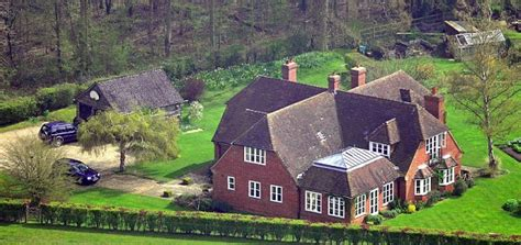 bucklebury berkshire royalty kate middleton s family home in bucklebury berkshire