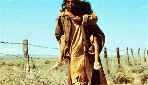 themes in the film rabbit proof fence year 7 and 8 students school excursion to see film in