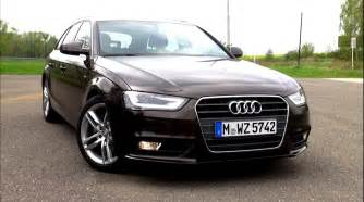 2013 Audi A4 Specs 2013 Audi A4 Avant B8 Pictures Information And Specs