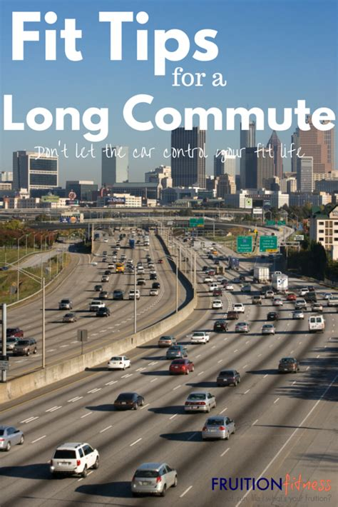 most comfortable car for long commute 8 fit tips for a long commute 1 thing you should never