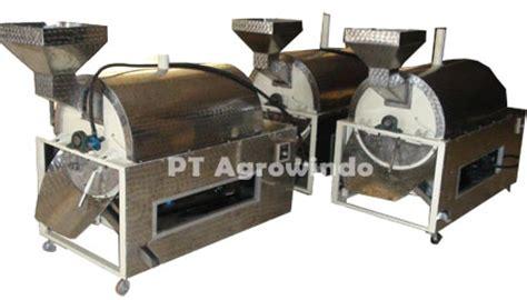 mesin sangrai kopi kacang  biji bijian terbaru toko