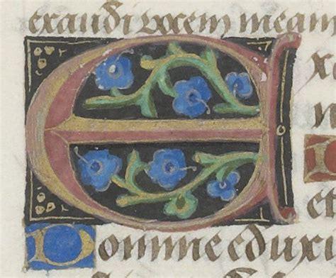 Pied Epingle 1548 by Horae Ad Usum Parisiensem Date D 233 Dition 1475 1500