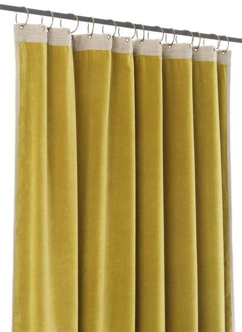 Tissu Epais Pour Rideau by Rideau Epais
