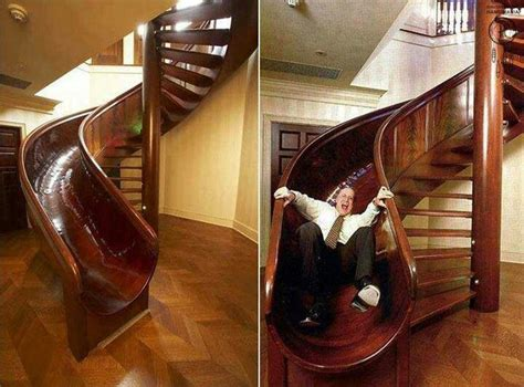 spiral stairs with slide stairs slides lifts