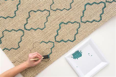 decorazioni cucina fai da te decorazione fai da te per il tappeto fai da te creativo
