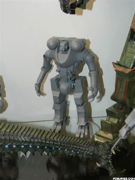 Neca Pacific Danger Anchore Attack Last review look review neca s pacific series 4