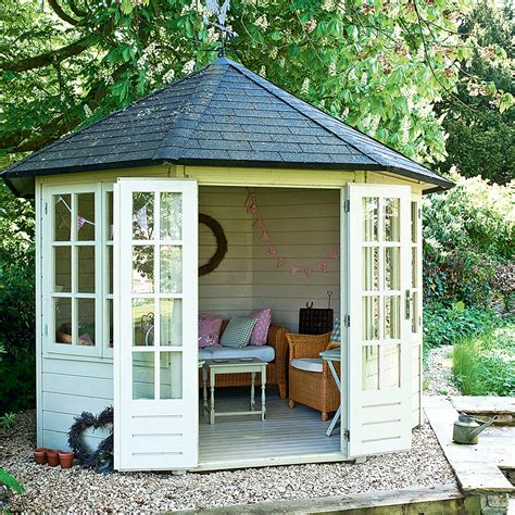 designs for summer houses garden summer house ideas for your outside space