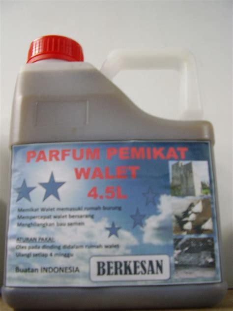 Parfum Walet swiftlet farming equipments pakar sarang burung ah di