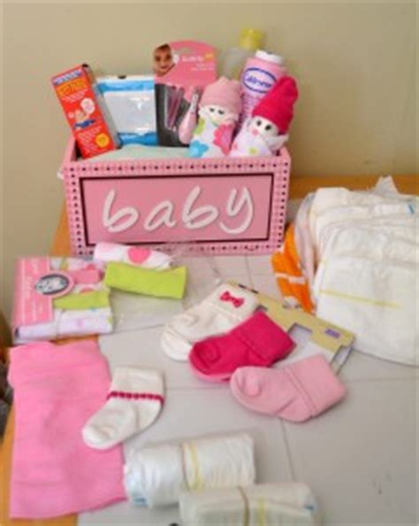 Essential Baby Shower Gifts by Essential Baby Shower Gifts Diy Babies