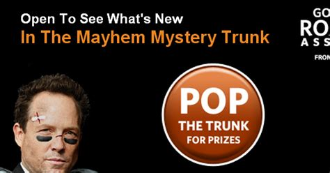 Allstate Mayhem Sweepstakes - coupons and freebies allstate mayhem instant win giveaway