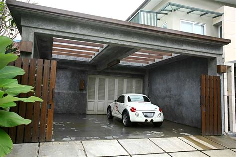beton carport 8 carport design for beautify of facade home decors