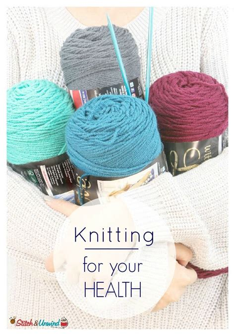 the health benefits of knitting the new york times 100 best free knitting patterns for beginners images on
