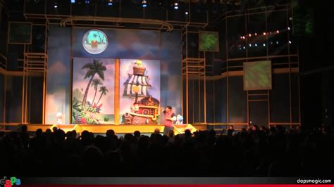disney junior live on stage disney california adventure disneyland resort