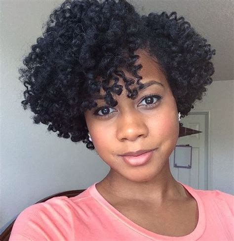 hairstyles for shoulder length kinky hair 35 gorgeous natural hairstyles for medium length hair