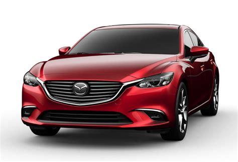 2017 mazda vehicles model year 2017 mazda6 vehicles recalled