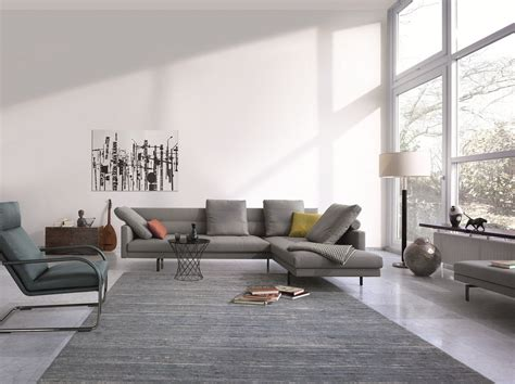 Modern High Back Sofa Walter Knoll Gordon Sofas Amp Couches Woont Love Your Home