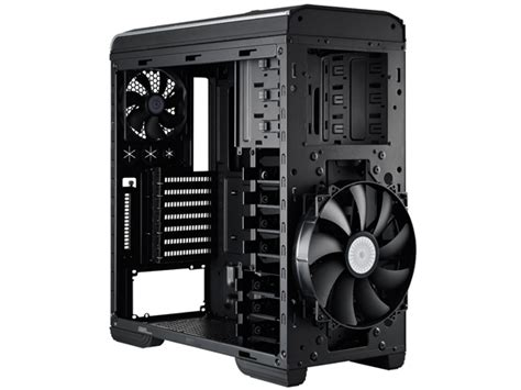 best 200mm case fan cooler master launches cm 690 iii atx pc case pc perspective