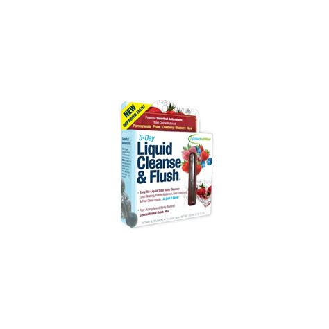 Applied Nutrition Detox Diet by 5 Day Liquid Cleanse Flush By Applied Nutrition Dubai
