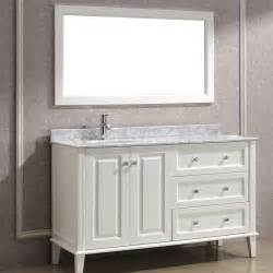 white bathroom vanity home inspiration ideas contemporary height with vessel sink