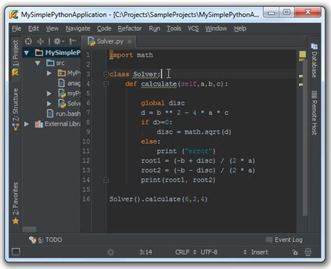 pycharm color schemes how do i change color scheme of the editor