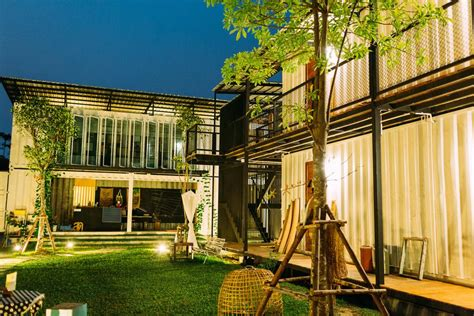 the best hostel in the best budget hostels in bangkok just a pack