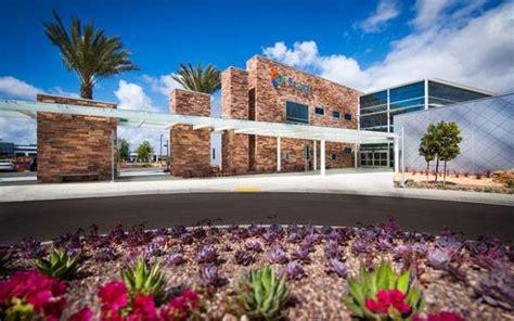 Scripps Proton Center by Scripps Proton Therapy Center San Diego
