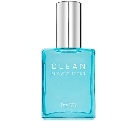 clean shower fresh edp 1 fl oz page 1 qvc
