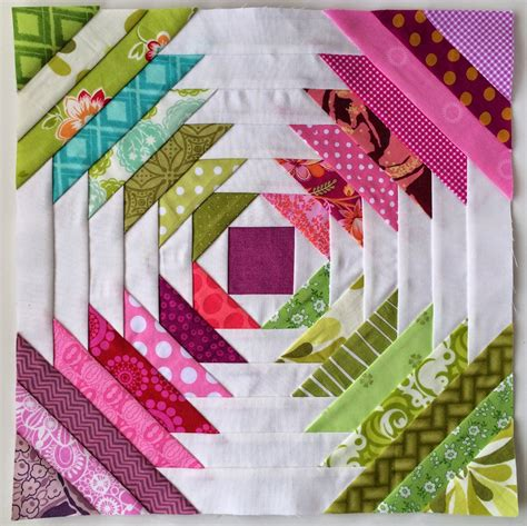Pineapple Patchwork Pattern - gigi s thimble pineapple block paper piecing tutorial