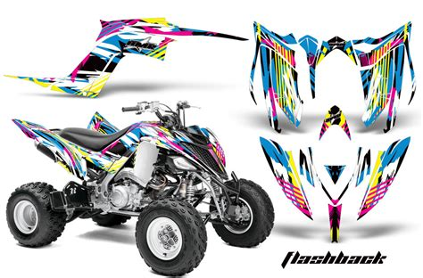 design your own quad graphics amr racing produces the toughest thickest and most
