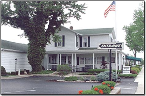 Morton Whetstone Funeral Home by Morton Whetstone Funeral Home Vandalia Vandalia Oh