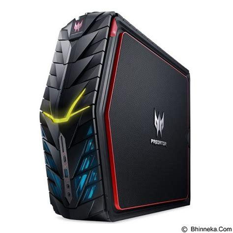 Harga Acer Predator 9000 jual acer predator g1 710 i7 6700 nvidia 8gb dg