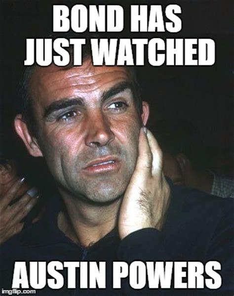 Sean Connery Memes - perplexed sean connery 007 imgflip