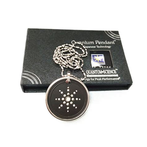 buy wholesale quantum pendant japanese technology