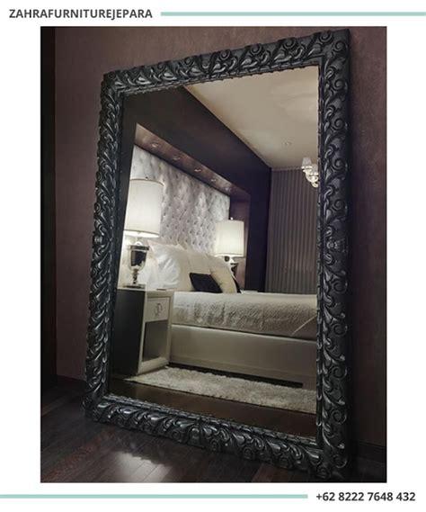 Cermin Interior cermin hias dinding ruang tamu cermin hias dinding jual furniture murah
