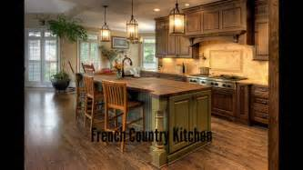 French Country Kitchen Designs French Country Kitchen Country Style Kitchens Youtube