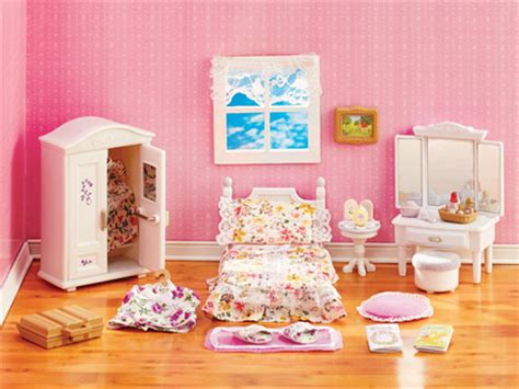 Calico Critters Bedroom Set by S Lavender Bedroom Set Calico Critters