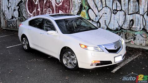 acura tl 2011 review auto123 new cars used cars auto shows car reviews