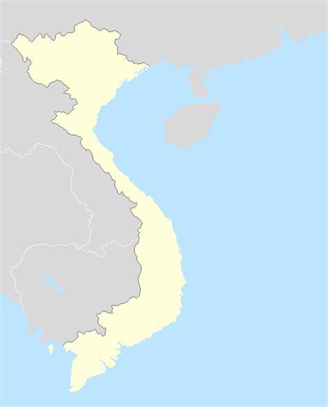 viçt nam i file viet nam map png wikimedia commons